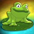 Frogs vs. Storks (青蛙大战老鹳)