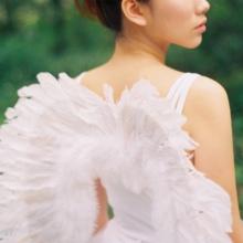 小小清新的日系可爱清纯女生头像